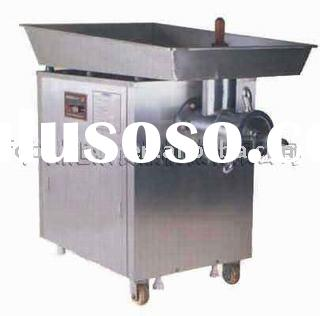 electric meat grinder processing machinery