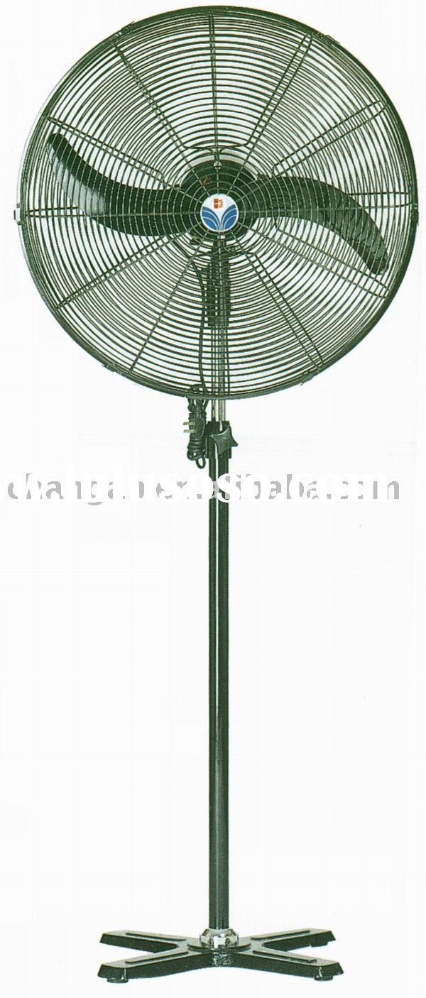 metal blade fan,Industrial Stand Fan