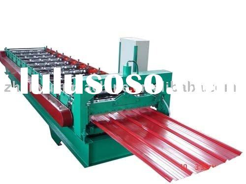 metal processing machinery,roof plate forming machine,ceiling panel roll forming machine