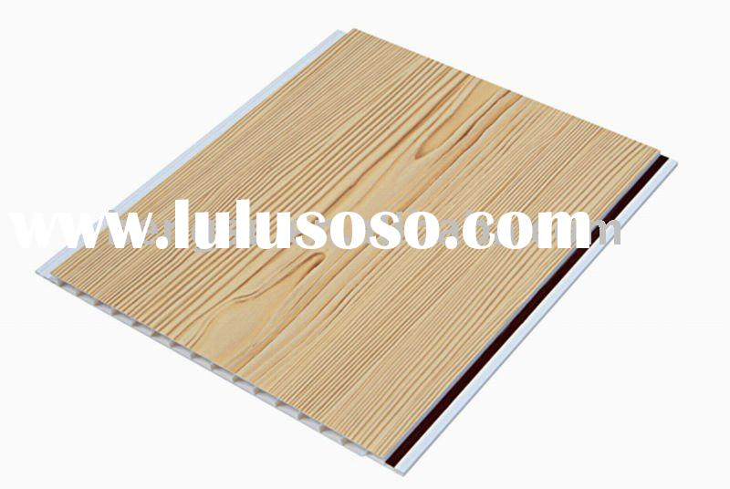 pvc ceiling panel, wood design