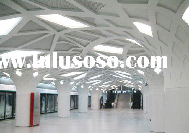 special aluminum ceiling tile/modern design decorative ceiling