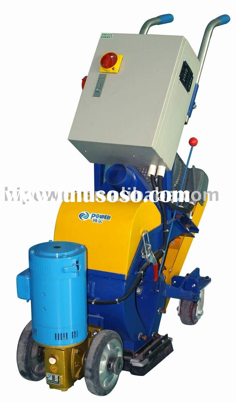 Used Shot Blasting Machine Used Shot Blasting Machine