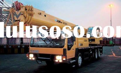 25t Payload mobile hydraulic telescopic Mobile Crane with CE certification XCMG QY25K5