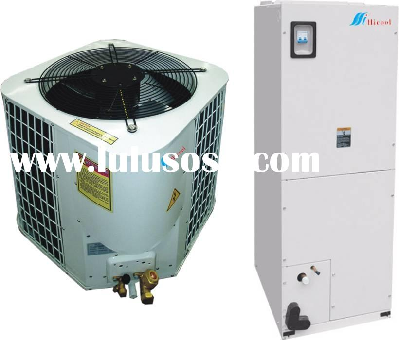 Dog House Heater  Air Conditioner Combo Unit: CozyWinters
