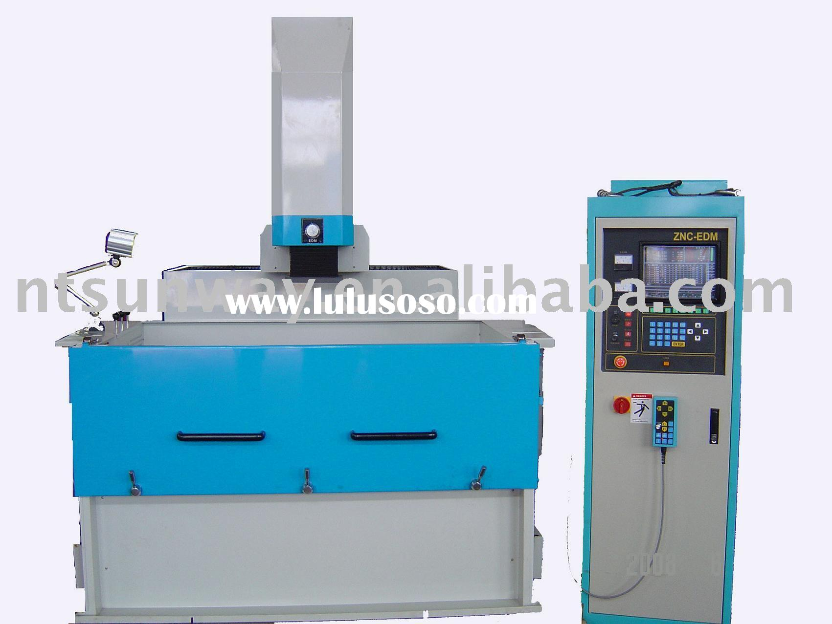 cnc edm machine, cnc edm machine Manufacturers in LuLuSoSo.com ...