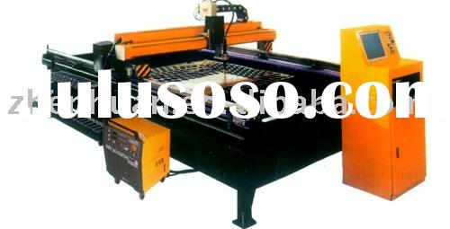 CNC Plasma Cutting Machine Table-type