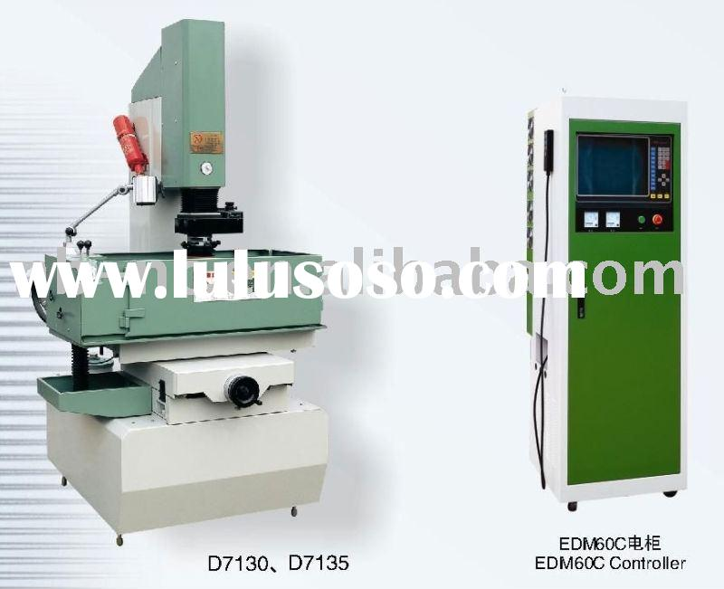 EDM CNC Electrical Discharge Machine D7130 EDM MACHINE