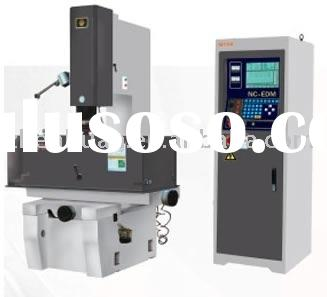 EDM machine, edm wire cutting machine