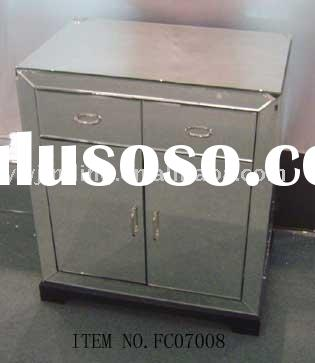 Fashion glass furniture, used as home furniture, office furniture.