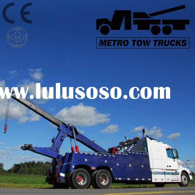 used wreckers tow trucks, used wreckers tow trucks Manufacturers in