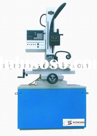 High Speed EDM Microphone Drilling Machine (drilling edm machine,drilling machine)