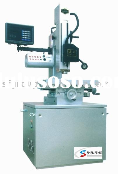 High Speed EDM Microphone Drilling (drilling edm machine,radial drilling machine)