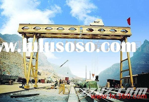 Honey-comb Girder Gantry Crane for sale