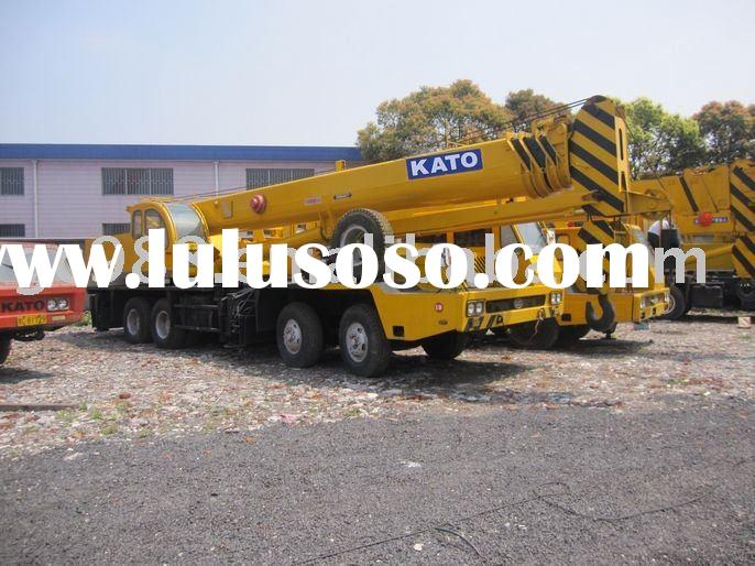 KATO USED CRANE FOR SALE