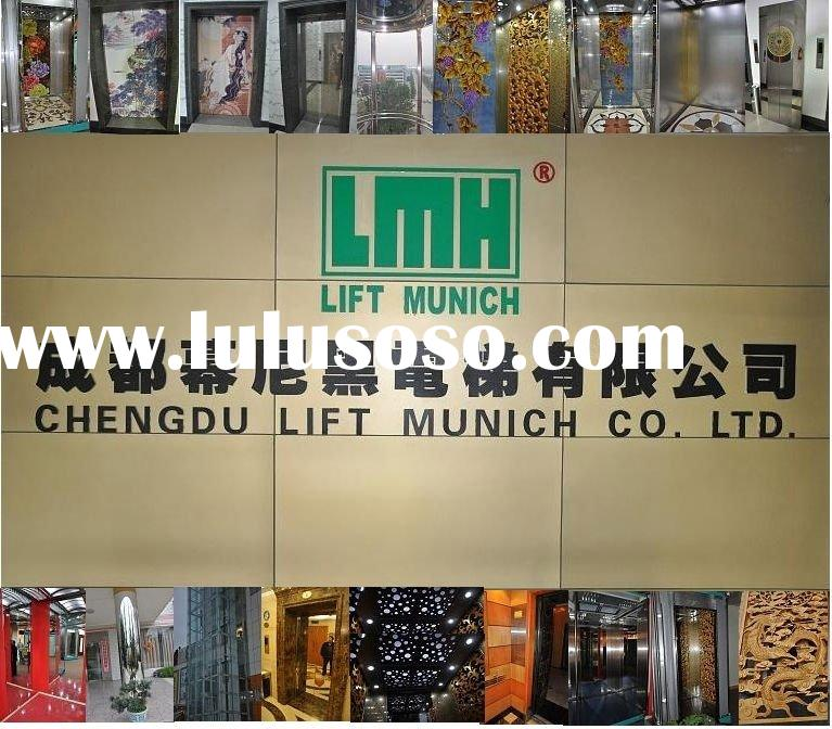 LMH Herlin-NC energy-saving home passenger lift elevators