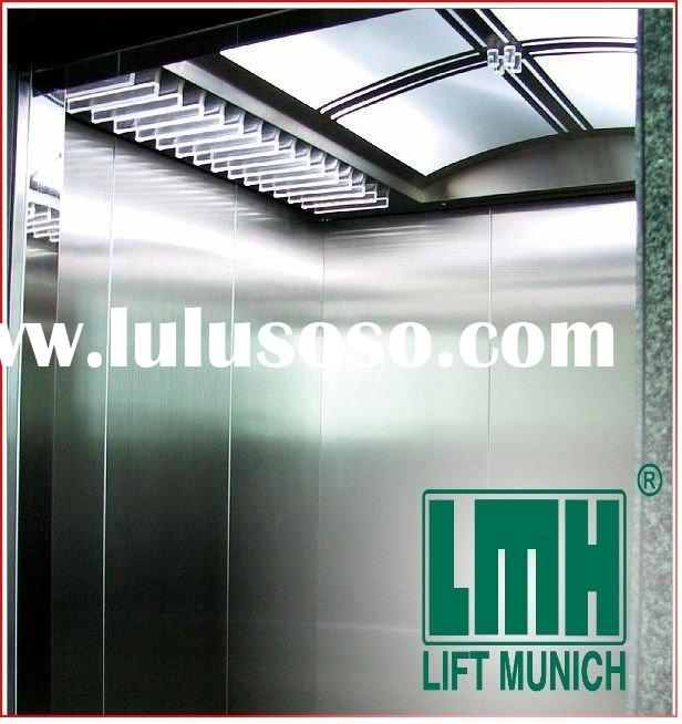LMH energy-saving passenger lift elevator company products