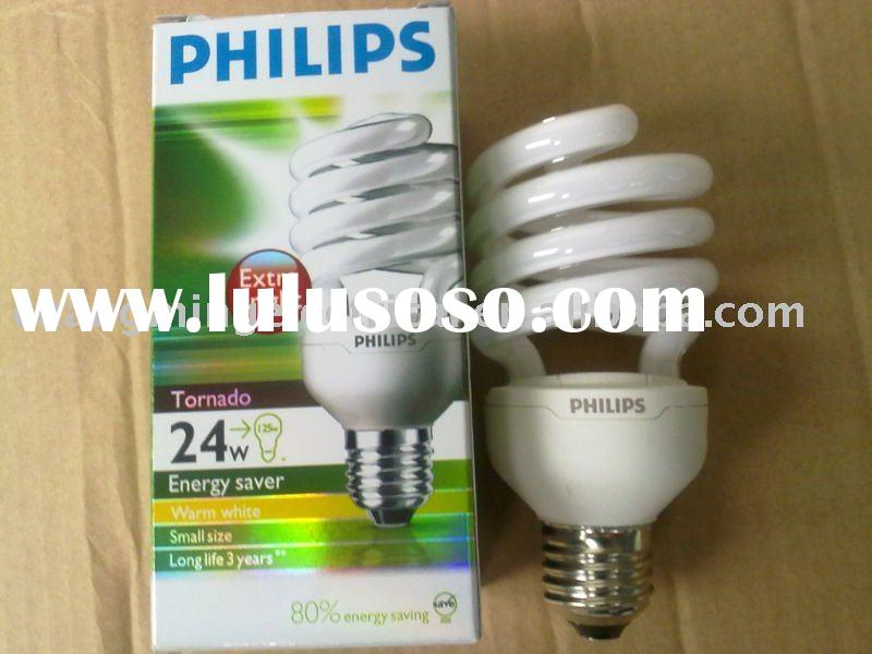 Philips Spiral energy saving