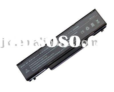 Replacement laptop battery for Asus F3P A32-F3 90-NFY6B1000Z 90-NI11B1000