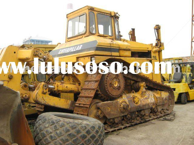 Used Cat Bulldozer of D8L For Sale