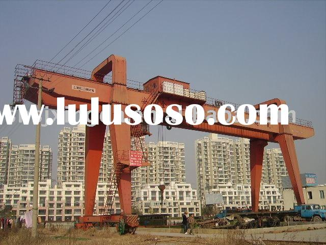 Used Gantry crane 50T for sale
