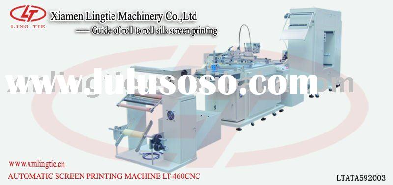 Water Transfer Paper Printing Machine LT-460