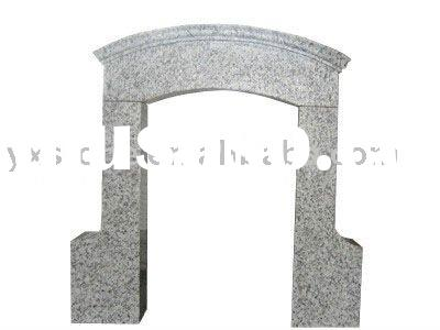 granite decorative window sills