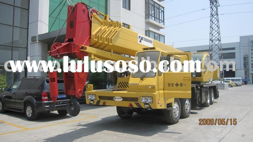 mobile crane tadano mobile crane 55tons for sell(mobile crane used mobile crane tadano mobile crane)