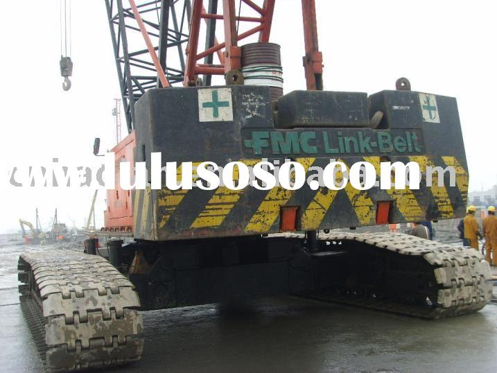 used crawler crane for sale(used crawler crane hydraulic crawler crane 150 ton crawler crane)