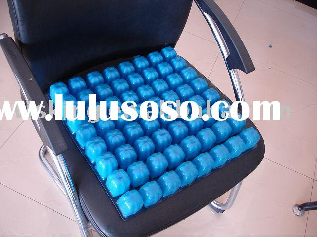office chair seat cover - velcromag