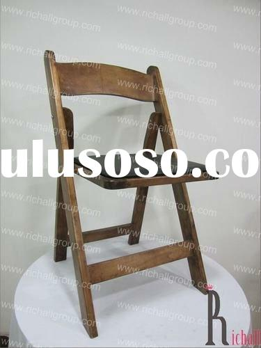 480*560*900mm Wood Folding Chair