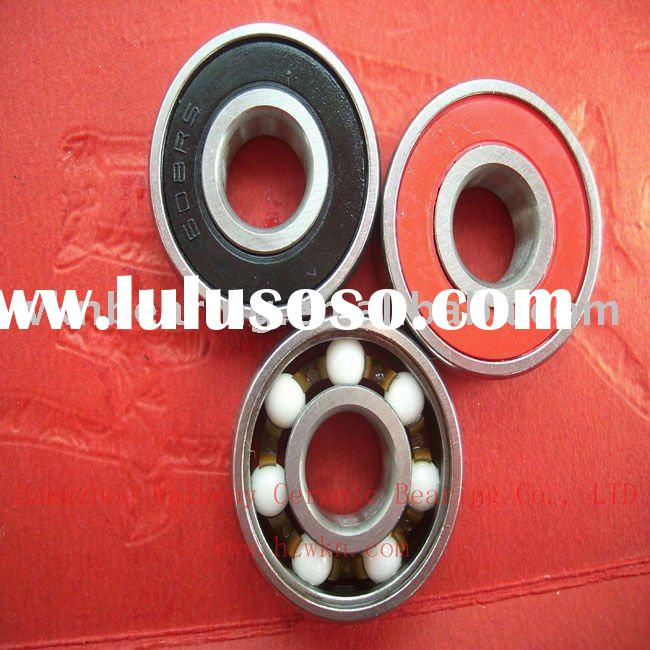 Ceramic Ball Skateboard Bearing 608-2RS