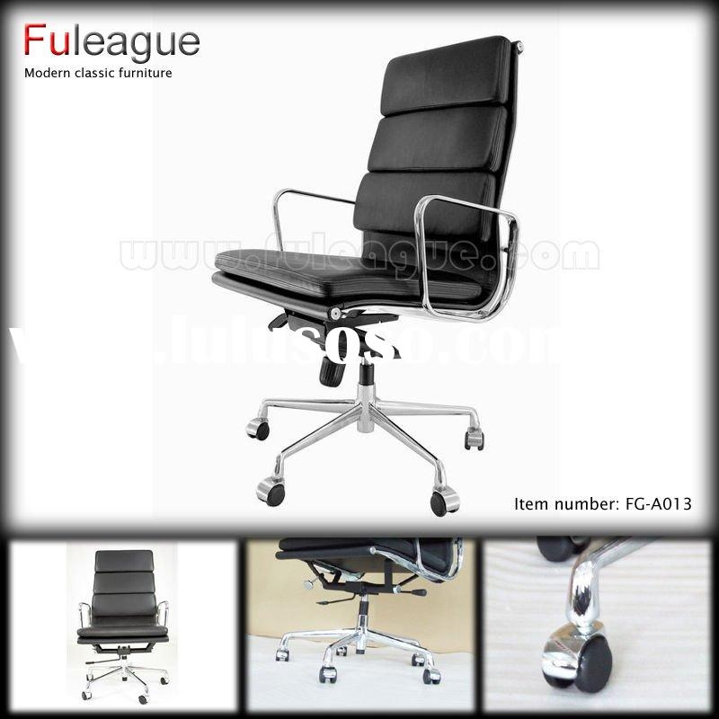 Eames Soft Pad High back Office Chair FO901T