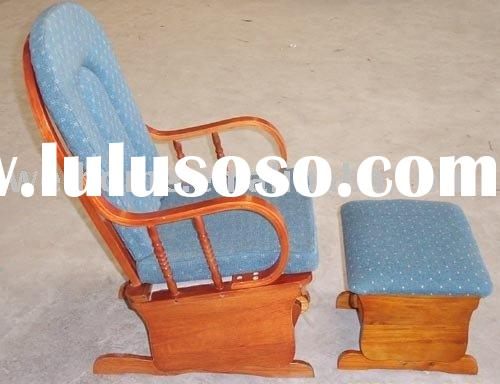 F2702 Glider chair set