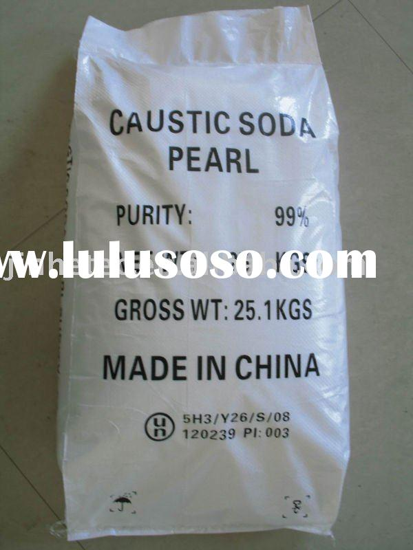 JH Industry Chemicals Caustic Soda ( NaOH)