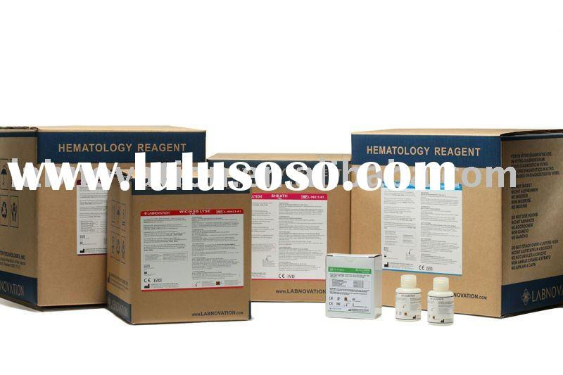 Abbott Hematology Analyzer Replacement Parts Cd 3700