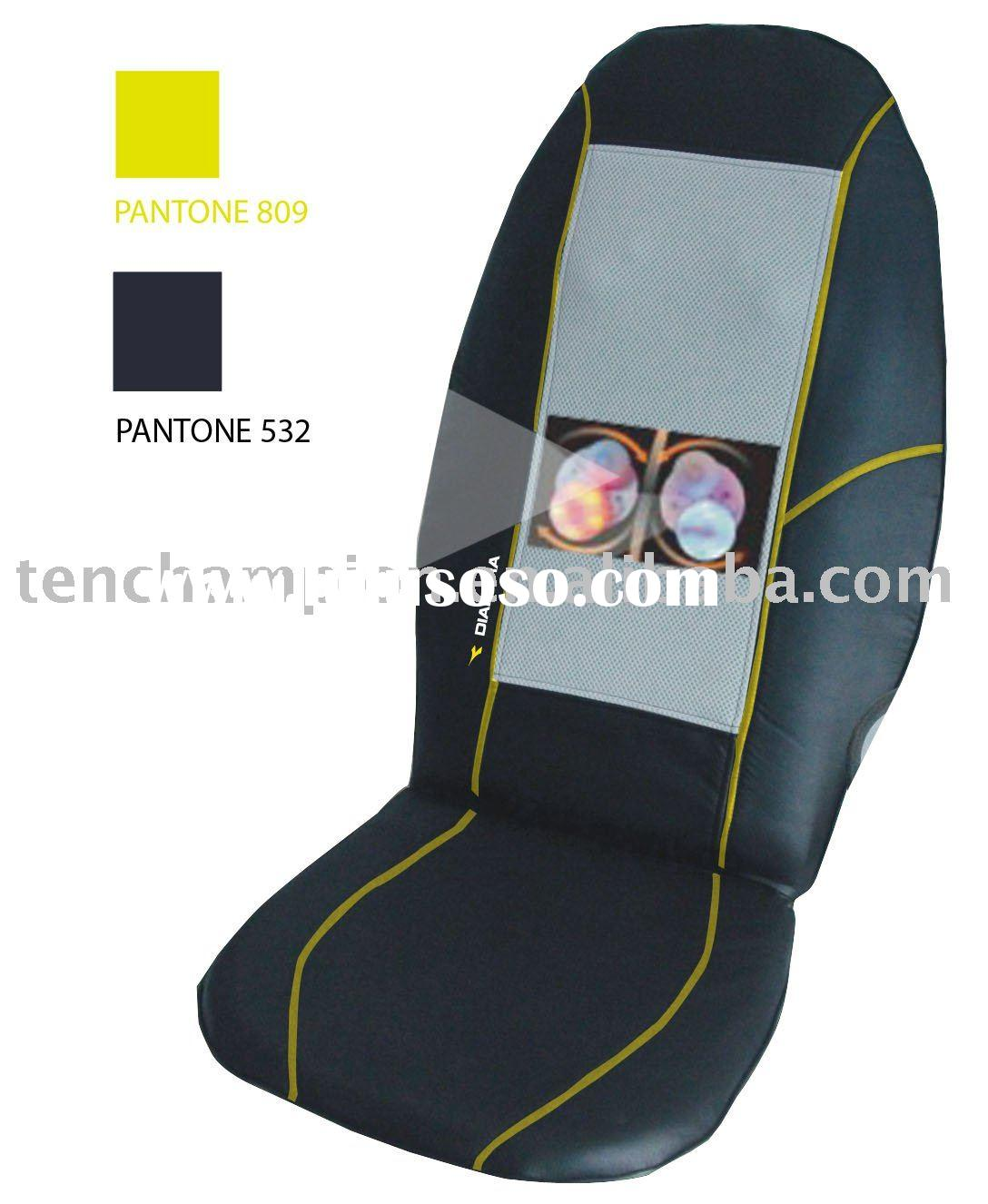 Mobile seat massage cushion XT-605-2