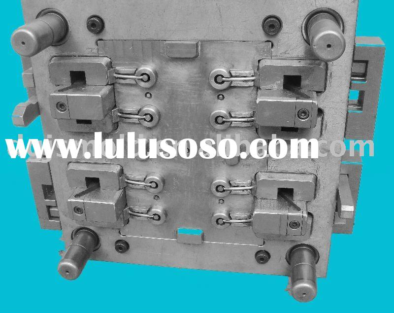 Plastic Bottle Mould Design Service