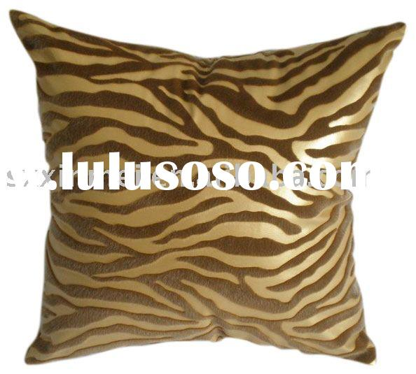 Polyester cushion cover/Jacquard cushion covers/suede cushion cover/seat cushion covers