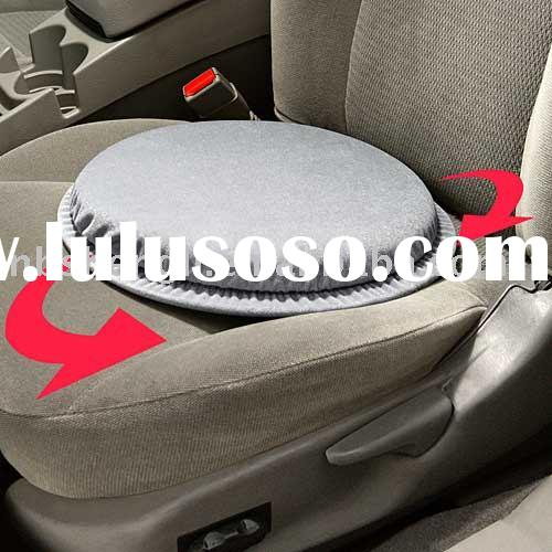 Swivel Auto Seat Cushion ,Exit Your Car Easily,Car Cushion