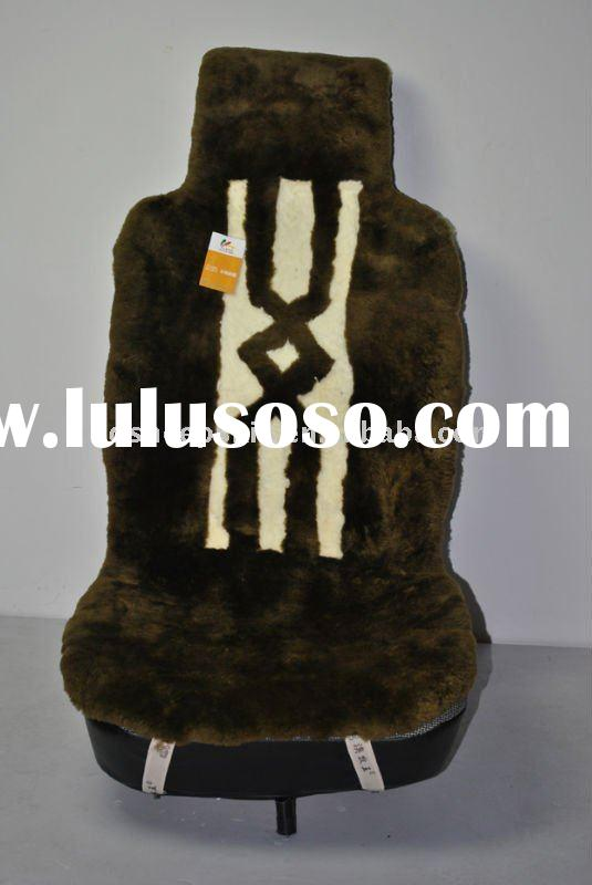 aircraft seat cover  sheepskin car seat cover1 our company name is jinan