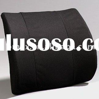 back cushion,memory foam cushion,car seat cushion,chair cushion,auto seat cushion,seat pad,auto seat
