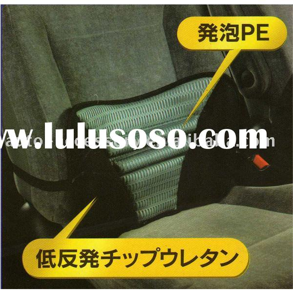 back support cushion (foam cushion,support cushion,cushion, ,lumbar support cushion,waist cushion,me