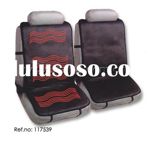 car heated seat cushion, heated seat cushion , 12v seat cover