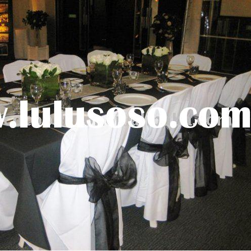 hotel dining chair covers,high quality chair cover