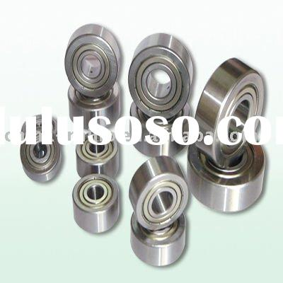 loose steel ball bearings 6304-2rs