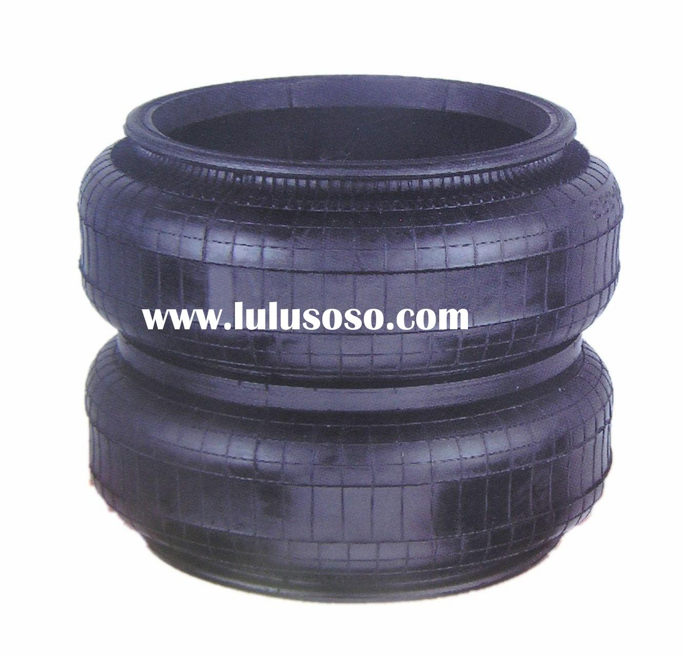 supply auto rubber air spring UL ISO/TS16949