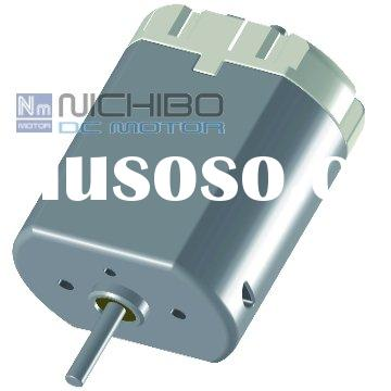 Carbon Brush DC Motor DC-280