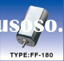 DC Motor FF180 for Electric Tooth Brush