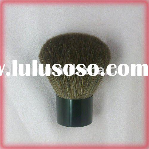 Hello kitty female powder kabuki brush