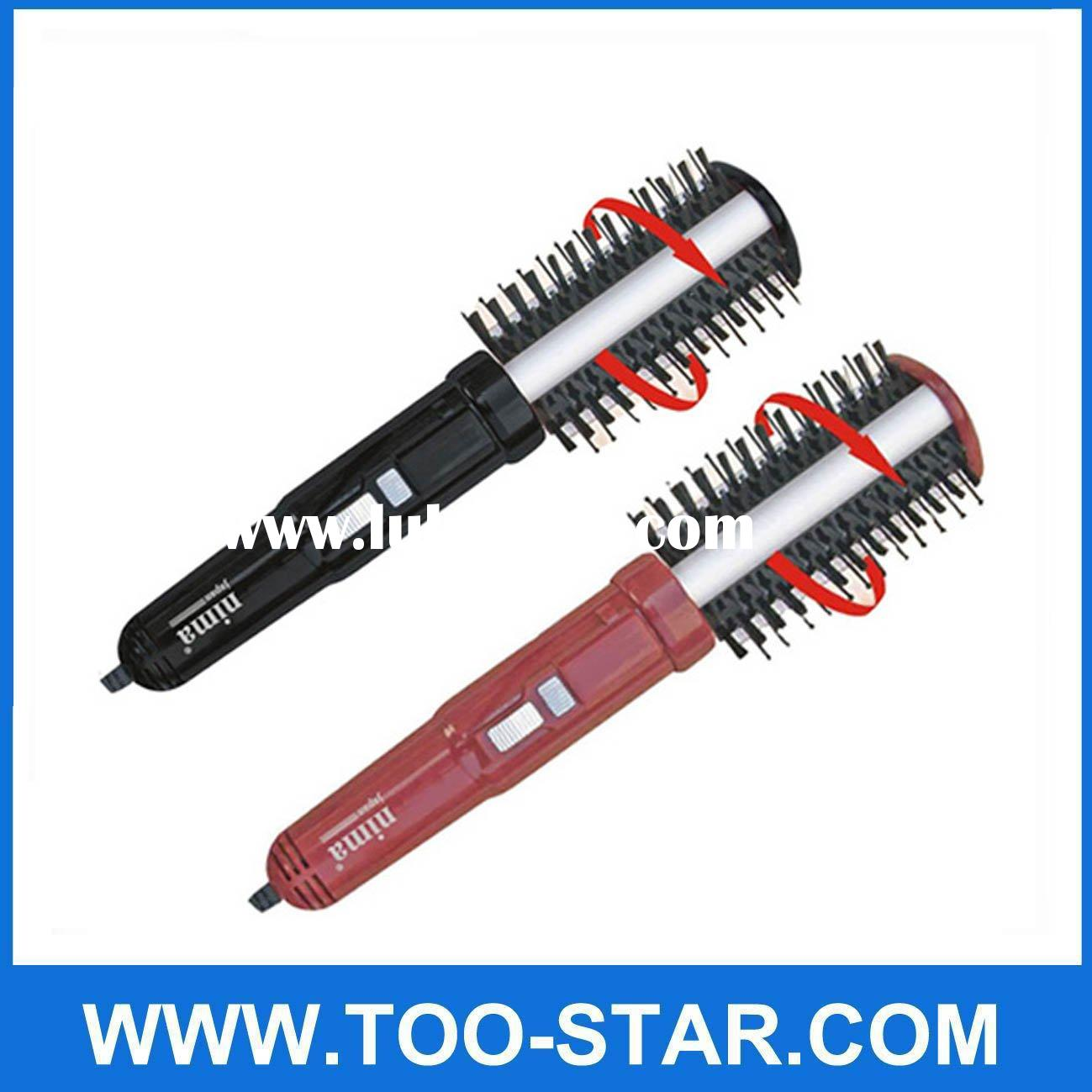 Hot Air Roto Hair Styler as seen on TV